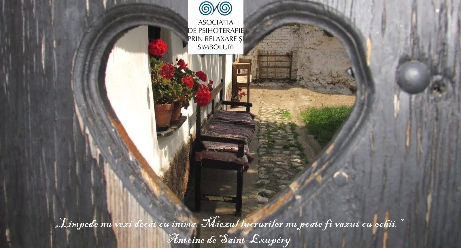 Asociaţia de Psihoterapie prin relaxare şi simboluri